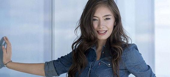 Neslihan Atagul din Dragoste Infinita, una dintre cele mai frumoase actrite din Turcia. FOTO