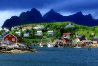 Norvegia a depasit Danemarca si ocupa primul loc in topul celor mai fericite tari din lume