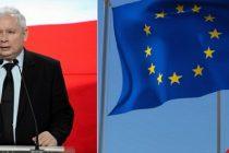 Polonia nu accepta o Europa cu doua viteze. Kaczynski: Cele patru tari din Tratatul de la Visegrad, plus Romania, conteaza in ecuatia privind viitorul Europei