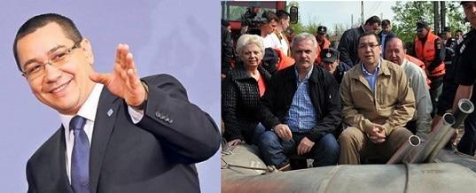 Victor Ponta declara public ca se rupe de PSD: Sunt pregatit sa salvez cat pot de multi!
