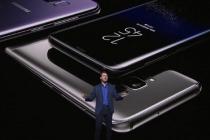 Galaxy S8 si Galaxy S8+, lansate de grupul sud-coreean Samsung la New York. Ce pret vor avea noile telefoane S8