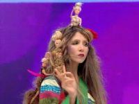 BRAVO AI STIL, 28 MARTIE 2017. Silvia da de inteles ca ar putea sa nu mai apara in emisiunea care a consacrat-o de la Kanal D. Fanii: Iti ducem dorul!