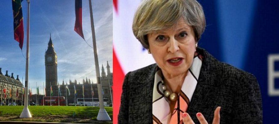 Marea Britanie poate parasi UE! BREXIT a fost adoptat de Parlamentul britanic, articolul 50 va fi declansat pana la sfarsitul lunii