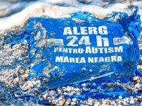 La Mamaia are loc un eveniment unic in lume pentru ajutarea copiilor cu autism