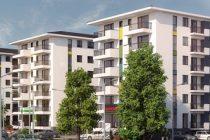 Mai multe ansambluri rezidentiale din Bucuresti vand apartamente mai mici decat suprafata prevazuta in Legea locuintei