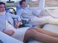 Apple Inc. va testa trei vehicule autonome din modelul Lexus RX450h