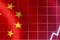 Crestere economica surprinzatoare a Chinei bazata pe cresterea investitiilor si a exportului