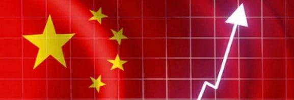 CRESTERE ECONOMICA CHINA