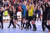 CSM BUCURESTI a invins pe FTC Budapesta si s-a calificat din nou in FINAL FOUR al Ligii Campionilor