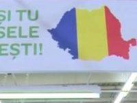 Guvernul vrea sa impuna marilor comercianti din Romania sa-si faca un colt cu produse locale
