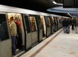 Greva generala de la metrou, anuntata sa inceapa miercuri, a fost suspendata