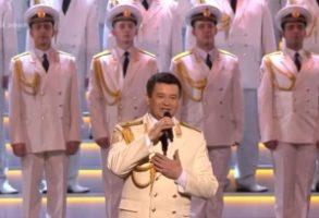 Ansamblul Alexandrov, Marele Cor al Armatei Rosii, renaste din propria cenusa! Concert special la Bucuresti pe 17 noiembrie