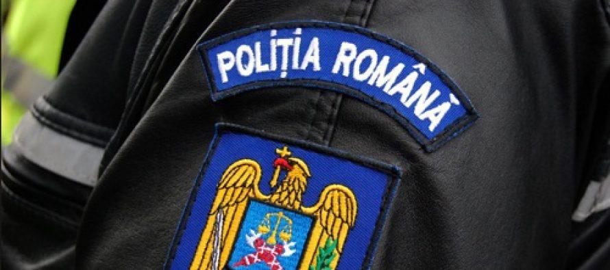 Noul sef al Politiei Romane dupa cazul Caracal este Liviu Vasilescu
