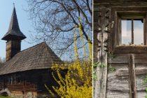 Biserica Cuvioasa Paraschiva din Crivina de Sus, cea mai frumoasa biserica de lemn din Banat