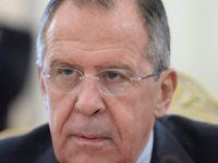 Serghei Lavrov: Republica Moldova trebuie sa renunte la actiunile discriminatorii impotriva presei de limba rusa