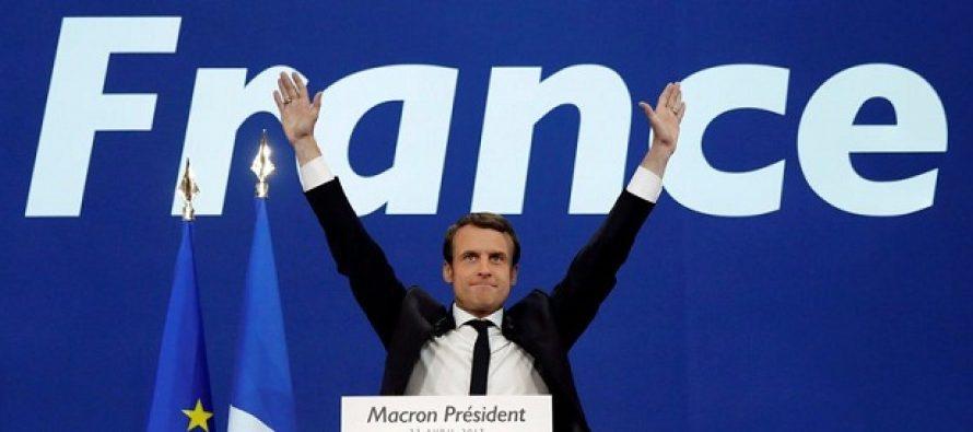 Reactiile liderilor Europei la rezultatele alegerilor din Franta: Clasa politica rasufla usurata ca Macron a obtinut rezultatul cel mai bun