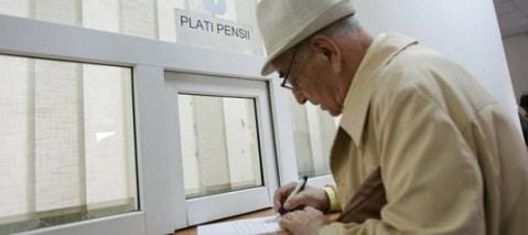 Cand se dau pensiile de Craciun 2018 - Anunt facut de ministrul Muncii cu privire la pensiile din decembrie