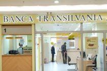 Patru banci din Romania sunt pe punctul de a fi vandute. Banca Transilvania este un posibil cumparator