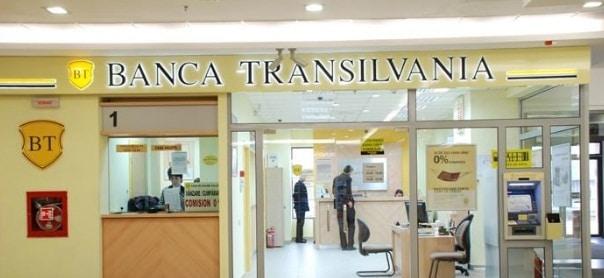 Banca Transilvania a avansat negocierile pentru preluarea Bancpost