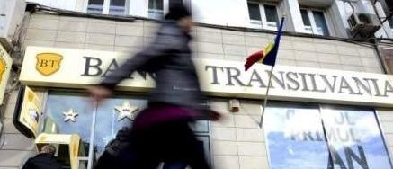 Banca Transilvania: Consumul public a avut o contributie negativa la dinamica anuala a PIB din trimestrul 4 al anului trecut