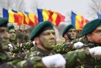 MApN recruteaza candidati pentru institutiile militare de invatamant postliceal si universitar