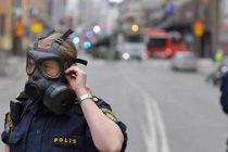 Roman ranit in atentatul din Suedia, anunta MAE. Acesta se afla internat intr-un spital din Stockholm
