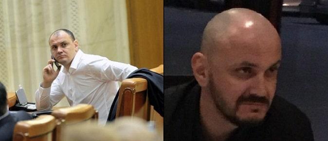 Omul de afaceri Sebastian Ghita nu vrea sa ajunga in Romania, pe motiv ca este persecutat politic