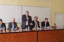 Eveniment de marca organizat de Universitatea Politehnica din Timisoara