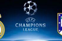 BILETUL ZILEI 2 MAI 2017. Real si Atletico se dueleaza pentru un loc in finala Ligii Campionilor