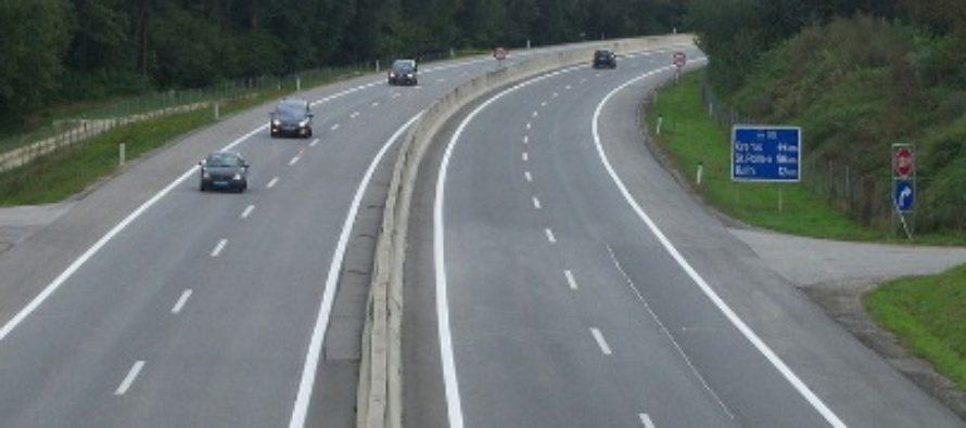 Liviu Dragnea: Craiova va fi legata de Bucuresti printr-un drum expres pana la finalul guvernarii Grindeanu