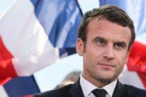 Presedintele Frantei, Emmanuel Macron, si-a pierdut cumpatul in biserica Sf. Ana din Israel