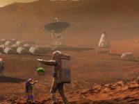 NASA va trimite o expeditie umana pe Marte pana in anul 2033