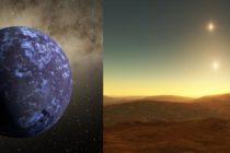 Astronomii au descoperit o noua planeta care intruneste conditiile pentru a sustine viata