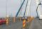 Podul de la Agigea a fost reabilitat complet. Din 26 mai se circula pe doua benzi pe sens