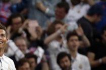 LIGA CAMPIONILOR. Real Madrid – Atletico Madrid 3-0 (1-0). Real aproape de finala dupa un hatrick al lui Ronaldo