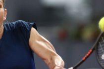 SIMONA HALEP si-a aparat titlul castigat anul trecut la Madrid dupa ce a invins-o in finala pe Kristina Mladenovic