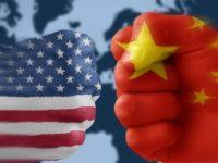 FMI face apel la aplanarea tensiunilor comerciale dintre SUA si China, pentru a nu se produce prejudicii enorme economiei mondiale