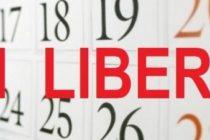 Guvernul a decis ca 2 iunie sa fie zi libera pentru angajatii bugetari