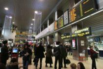 Un cetatean israelian cu simptome de gripa a fost preluat de pe Aeroportul Otopeni si dus la Spitalul Matei Bals