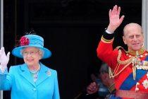 Printul Philip, consortul Reginei Elisabeta a II-a, se retrage din viata publica. Anuntul a fost facut astazi de Palatul Buckingham