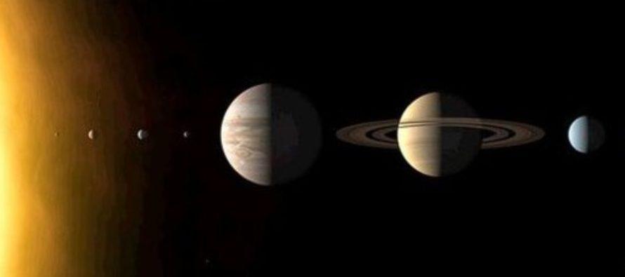 Doua noi studii ale unor universitati din SUA concluzioneaza ca exista o a 9-a planeta in Sistemul Solar