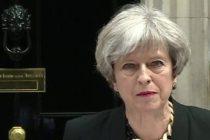 ALEGERI MAREA BRITANIE. Partidul Conservator a obtinut cele mai multe voturi insa a pierdut majoritatea parlamentara