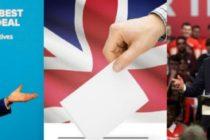 Alegeri parlamentare cruciale in Marea Britanie. Definitivarea Brexitului vs reapropierea de blocul european unitar