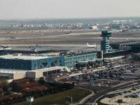 Incep lucrarile la linia ferata catre Aeroportul Otopeni, insa lucrarile nu vor fi gata la EURO 2020