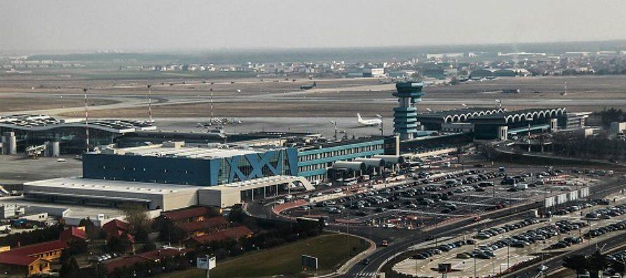 Dan Baciu este noul director general al Companiei Nationale Aeroporturi Bucuresti