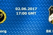 BILETUL ZILEI 2 IUNIE 2017. Meciuri de prima liga in Suedia si Irlanda