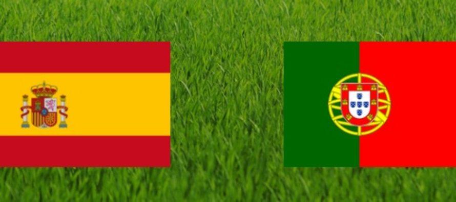 BILETUL ZILEI 20 IUNIE 2017. Portugalia si Spania se intalnesc in finala grupei B a Campionatului European U21