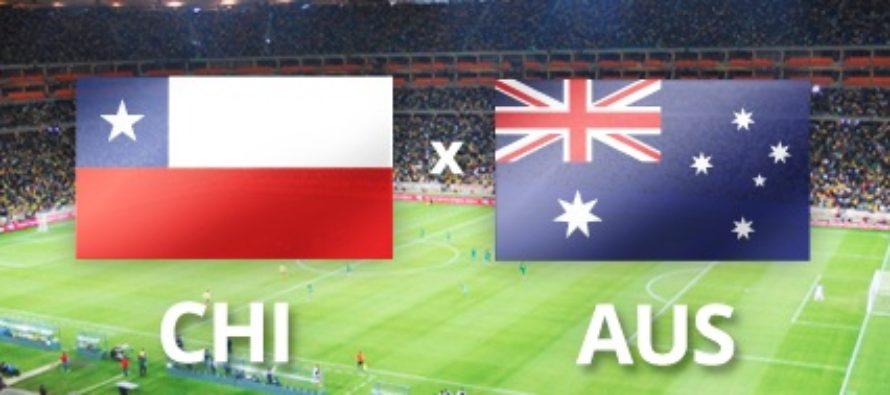 BILETUL ZILEI 25 IUNIE 2017. Chile se pregateste pentru semifinala Cupei Confederatiei