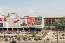 Iulian Dascalu a vandut 50% din actiunile detinute la mall-urile Iulius unui fond de investitii