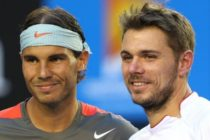 RAFA NADAL si STAN WAWRINKA isi vor disputa titlul masculin in turneul de Grand Slam de la Roland Garros